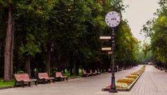 Новости  - Президент республики поручил провести инвентаризацию общественных пространств