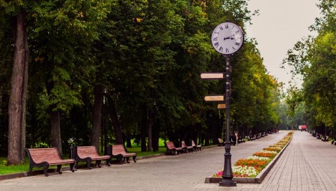 В Казани может появится новый сквер