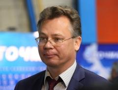 Новости  - Действующий ректор КНИТУ-КХТИ снял свою кандидатуру с выборов