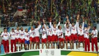 Казань впервые вошла в десятку самых спортивных городов мира