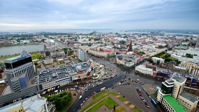 Новости  - 12,5 млрд рублей было потрачено в Казани на ремонт дорог