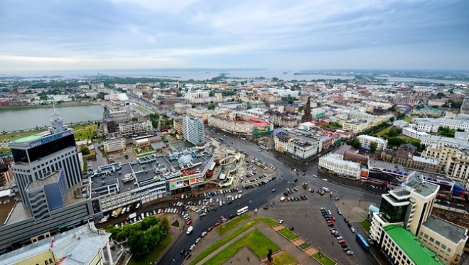 В столице Татарстана отремонтируют сотни улиц и дворов в этом году
