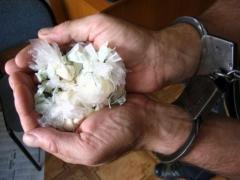 Новости  - Бугульма: задержаны поставщики героина