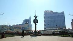 Новости Общество - У Вахитовского холма в Казани построят комплекс Escape
