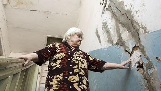 Новости  - До конца года расселят 78 аварийных домов в Казани