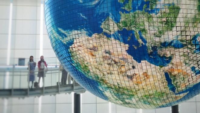 Новости  - В последний день лета пройдёт экологический маркет КультТорг
