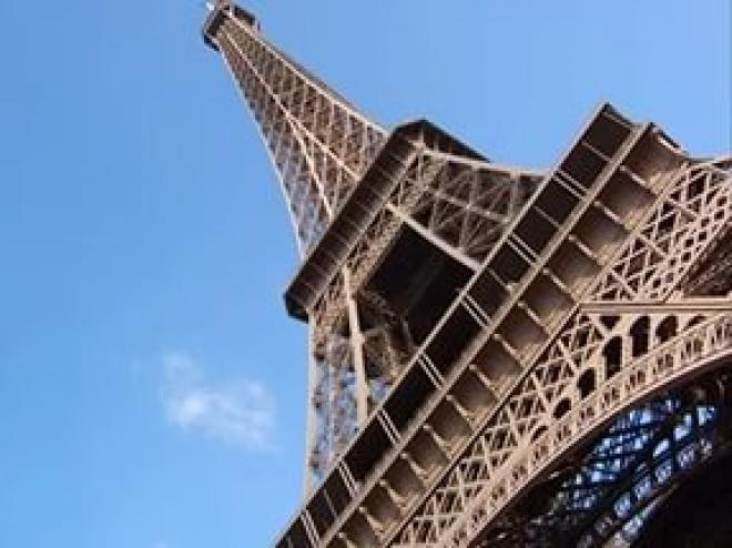 В Казани может появиться копия Эйфелевой башни
