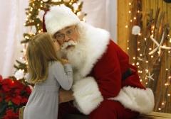 Новости  - В Казани откроется резиденция Санта-Клауса
