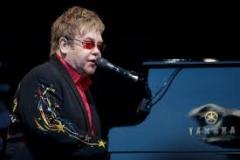 Новости  - Приезд Элтона Джона с концертом в Казань обойдется организаторам в миллион долларов