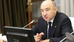 Ректор КФУ Ильшат Гафуров удостоился памятного знака