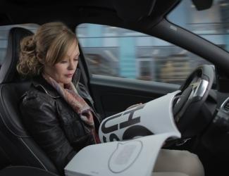 В Татарстане наладят производство беспилотных авто