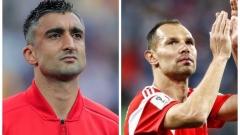 Новости  - Футболисты Игнашевич и Самедов закончили свою спортивную карьеру