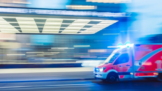 В Заинске трёхлетний ребёнок выпал из окна