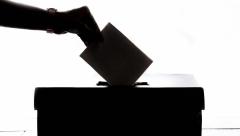 Новости Политика - Сегодня в России проходит единый день выборов