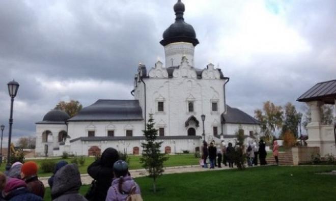 На острове Свияжск  появится музей икон
