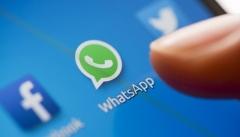 Новости  - В России самым часто используемым мессенджером стал WhatsApp
