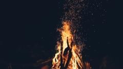 С 25 апреля по 10 мая будет действовать особый противопожарный режим