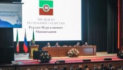 Новости  - Глава Альметьевского района отказал президенту РТ в предложении вернуться в Казань