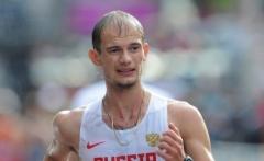 Новости  - Андрей Кривов завоевал золото в спортивной ходьбе