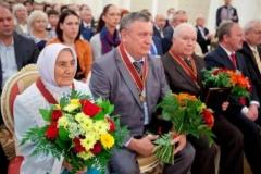 Новости  - Названы новые почетные граждане Казани
