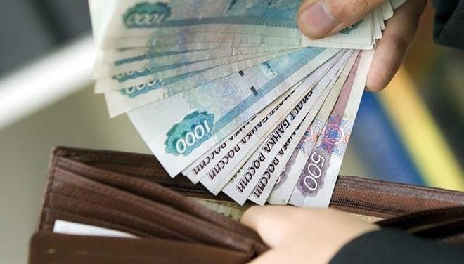 Сумма задолженностей граждан в Татарстане составила 5,5 мдрд рублей