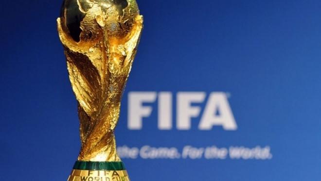 Кубок мира по футбола скоро приедет в Казань