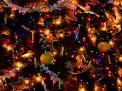 Новости  - Главная новогодняя ёлка Татарстана пройдёт 22 декабря в «Татнефть Арене»
