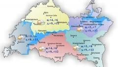 Новости Погода - 20 сентября по республике ожидаются осадки