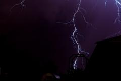 Новости  - Штормовое предупреждение в Татарстане: в ближайшие дни ожидаются грозы, град и шквалистый ветер