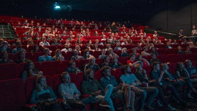В столице Татарстана пройдёт молодёжный кинофестиваль