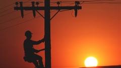 Завтра ожидается отключение света в ряде домов Казани