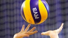 Новости Спорт - Казанский волейбольный клуб обыграл «Халкбанк» рамках Лиги чемпионов