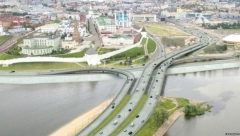 Новости Общество - Через Волгу будет построено два новых моста