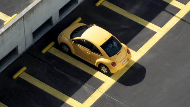 Муниципальные парковки Казани станут бесплатными