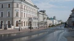 Столица республики вошла в рейтинг самых чистых городов