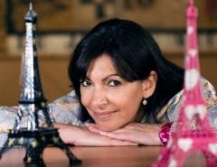 Новости  - В феврале с дружеским визитом в Казань приедет мэр Парижа Анн Идальго