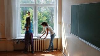 Четверть школ Татарстана не готова к учебному году