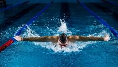 Новости  - Соревнования по плаванию Mad Wave Classic 2021 пройдут в Казани