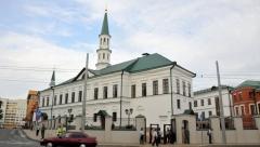 Новости  - Главный намаз в честь Ураза-байрам пройдет в Галеевской мечети Казани