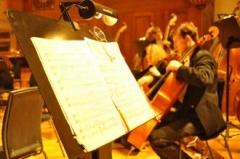 Новости  - Государственный симфонический оркестр Татарстана открыл сезон с печальной ноты  (ФОТО)