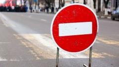 Новости  - С сегодняшнего дня ограничено движение по улице Восстания в Казани