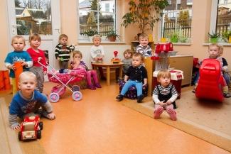В РТ более 25 тысяч родителей получат электронные направления в детские сады