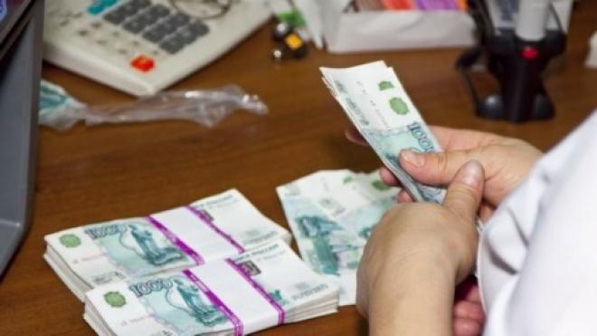 Средняя зарплата казанцев за год выросла на 16%
