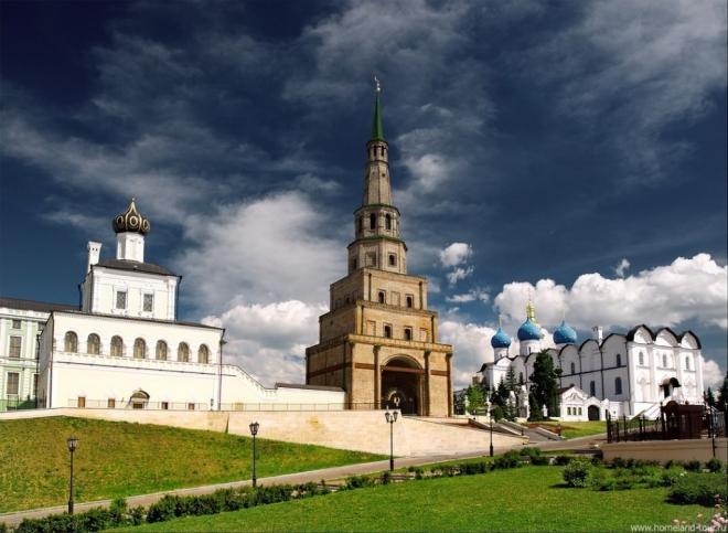 Казань вошла в ТОП-50 лучших туристических направлений мира