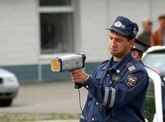 Новости  - Гаишники Татарстана вернулись к старому