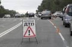 Новости  - Вчера на трассе М-7 в лобовую столкнулись грузовик и легковушка, двое погибли