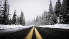 Новости Транспорт - Сегодня дорожники переходят на зимний режим работы