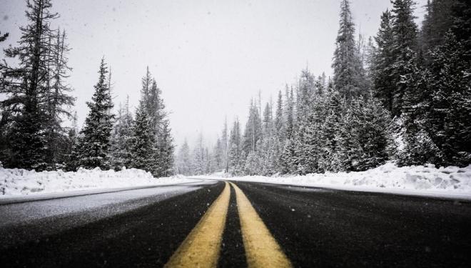 Сегодня дорожники переходят на зимний режим работы