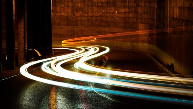 На двух казанских улицах увеличили скоростной режим
