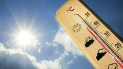 Новости  - В Татарстане снова аномальная жара: как изменится температура